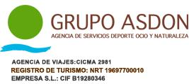 Logotipo Grupo Asdon