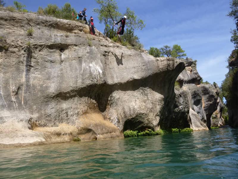Barranco del Ventano