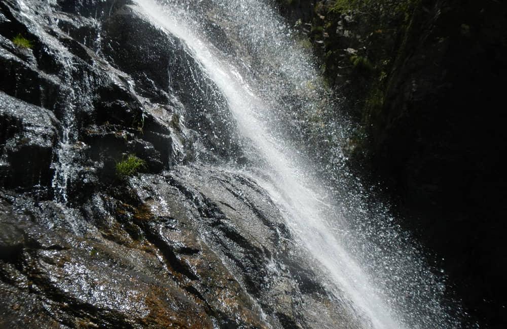 Barranco de Somosierra