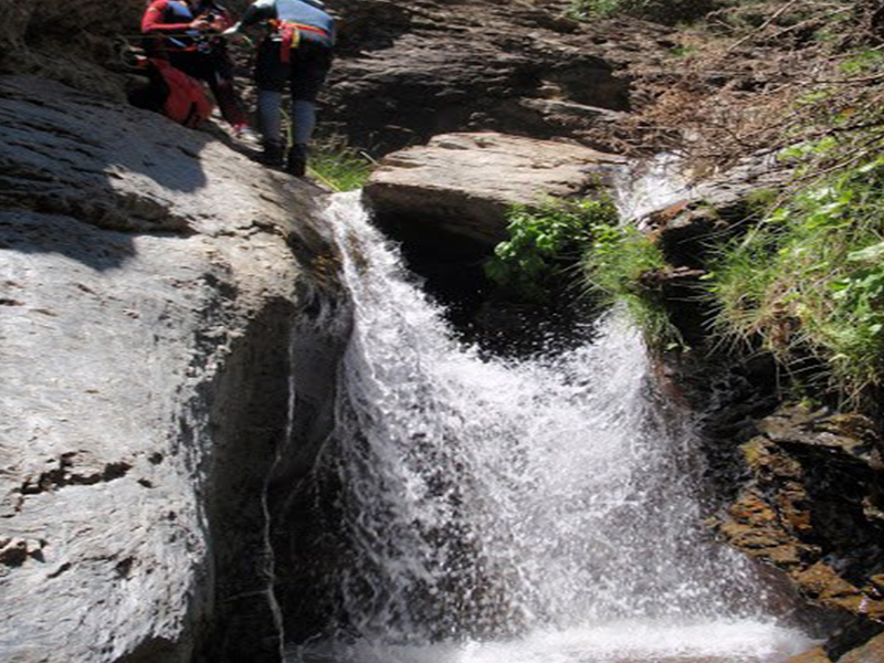 Barranco del Jabalí