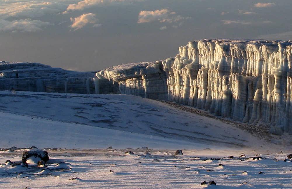 Tanzania: Ascensión al Klimanjaro, ruta Machame