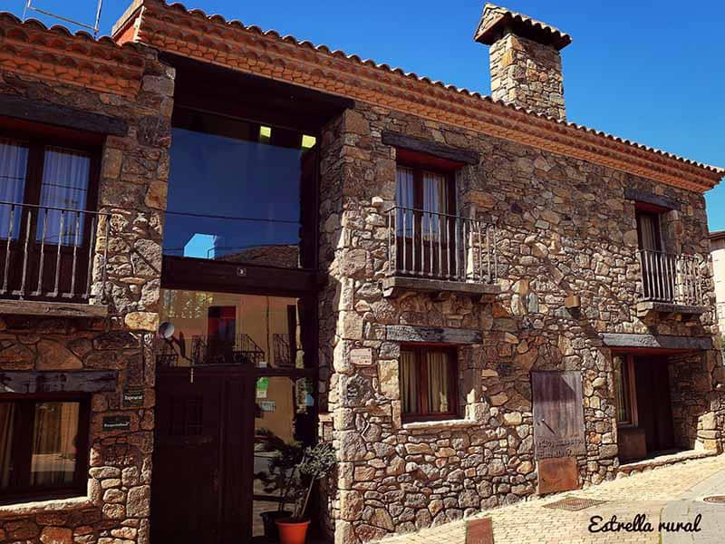 Casa rural Estrella Rural