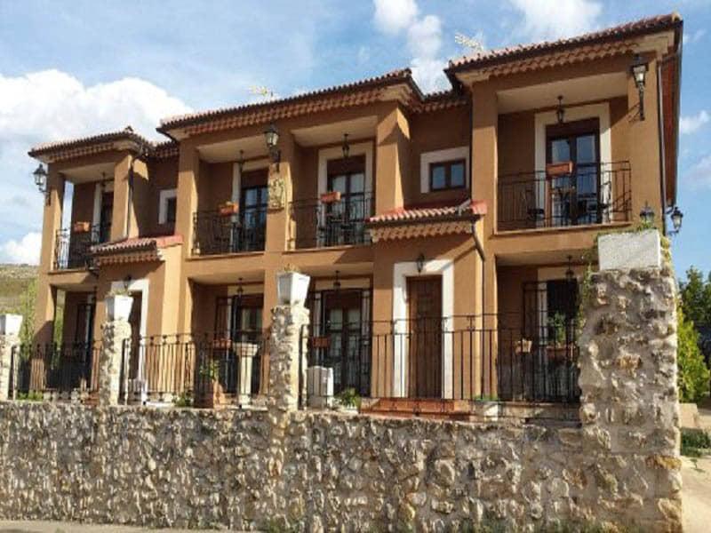 Apartamentos Las Fuentes
