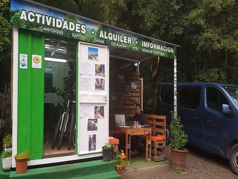Camping Los Vives