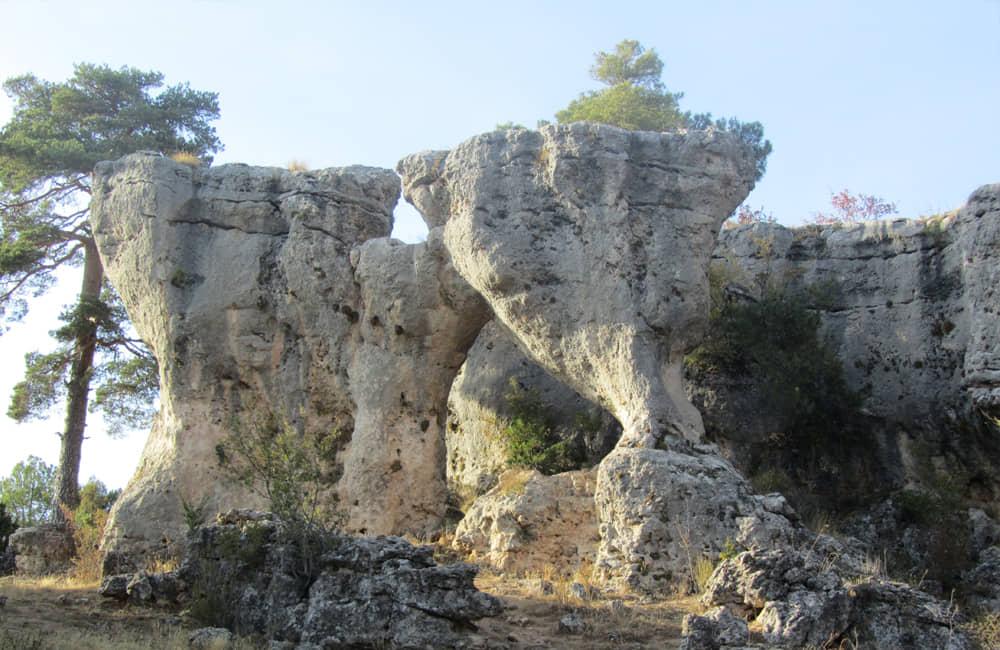 Parque Natural de la Serrania de Cuenca