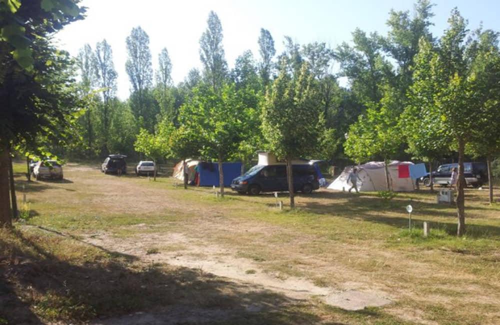 Camping La Serradora