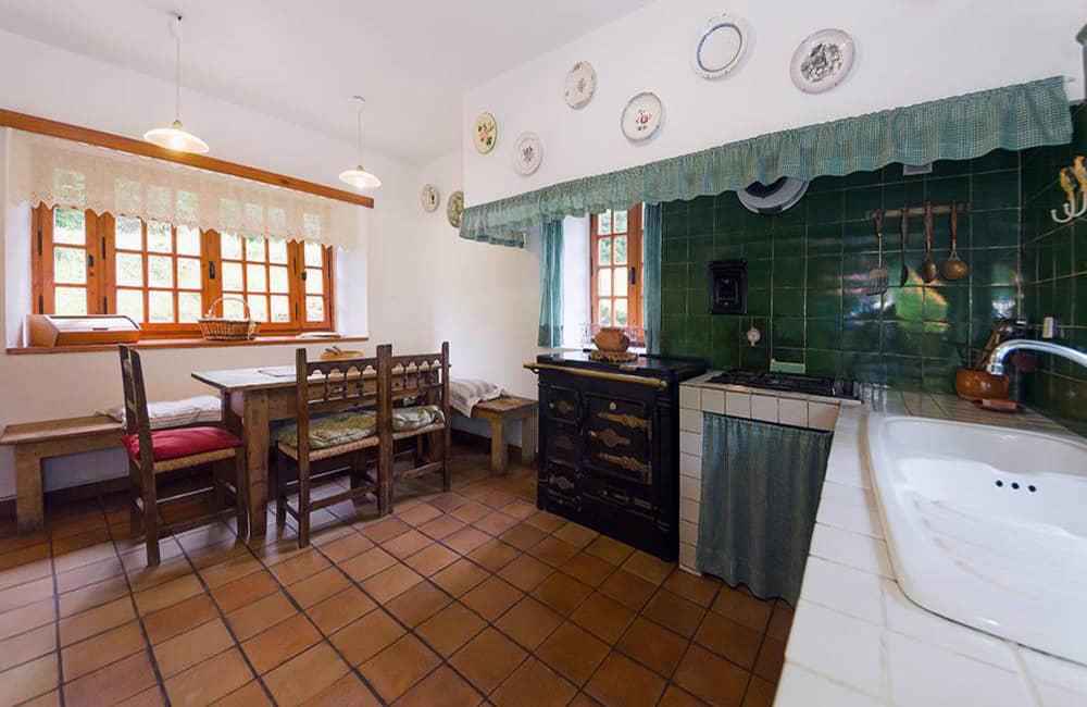 Casas de Zapatierno