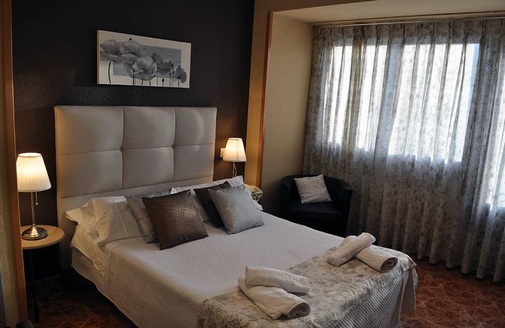 Hotel Sanchez - Ainsa