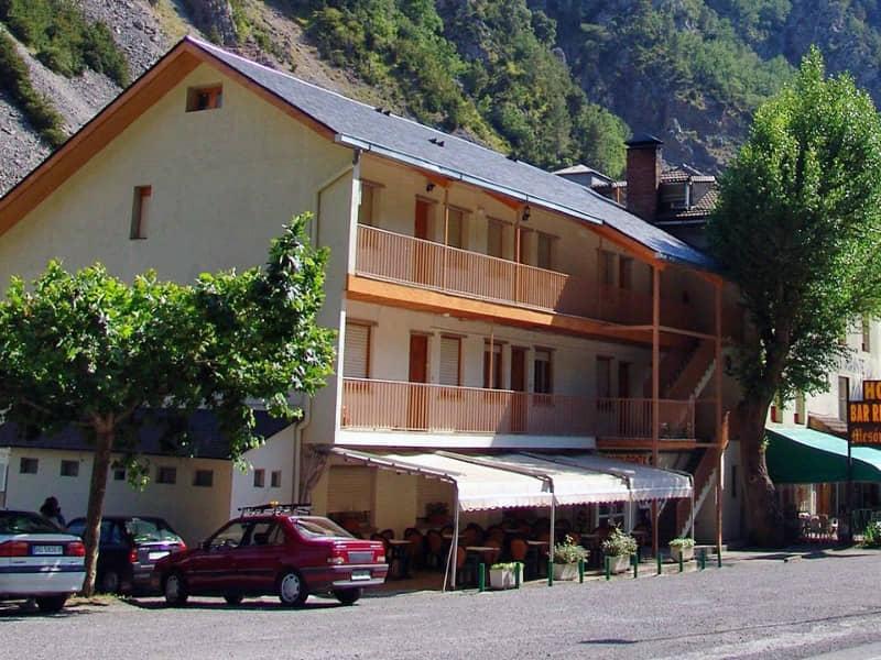 Hotel Mesón de Salinas