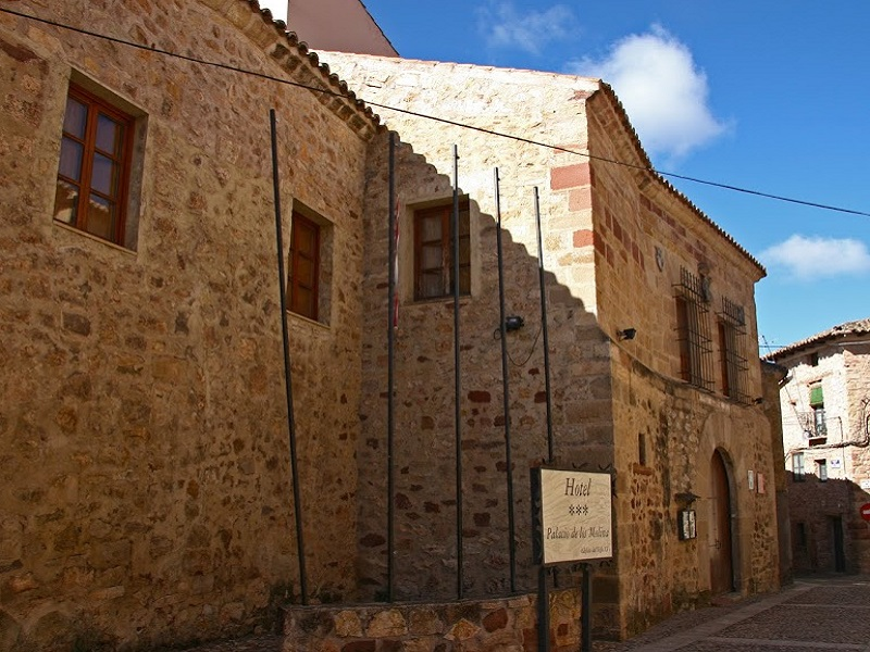 Palacio de los Molina