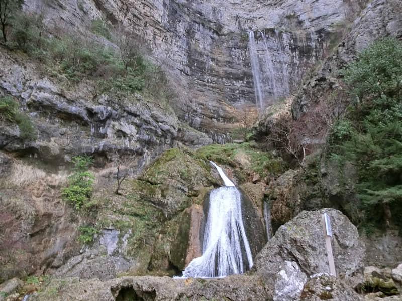 Parque Natural del río Mundo y de la Sima