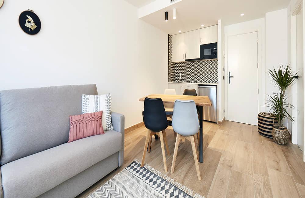 Apartamentos Dos Ríos - Ainsa -