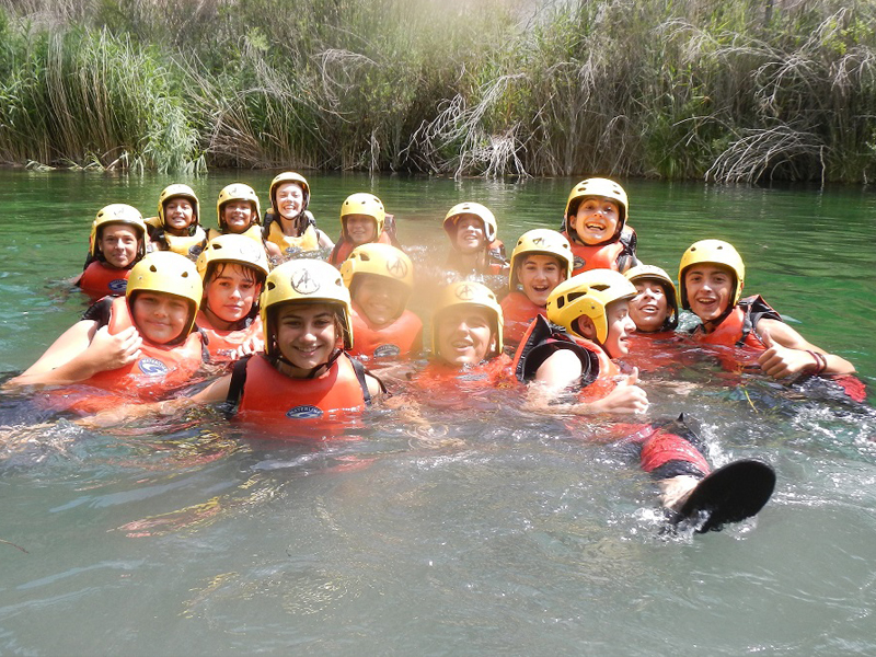 campamento-aventura-agua-tajo-grupoasdon