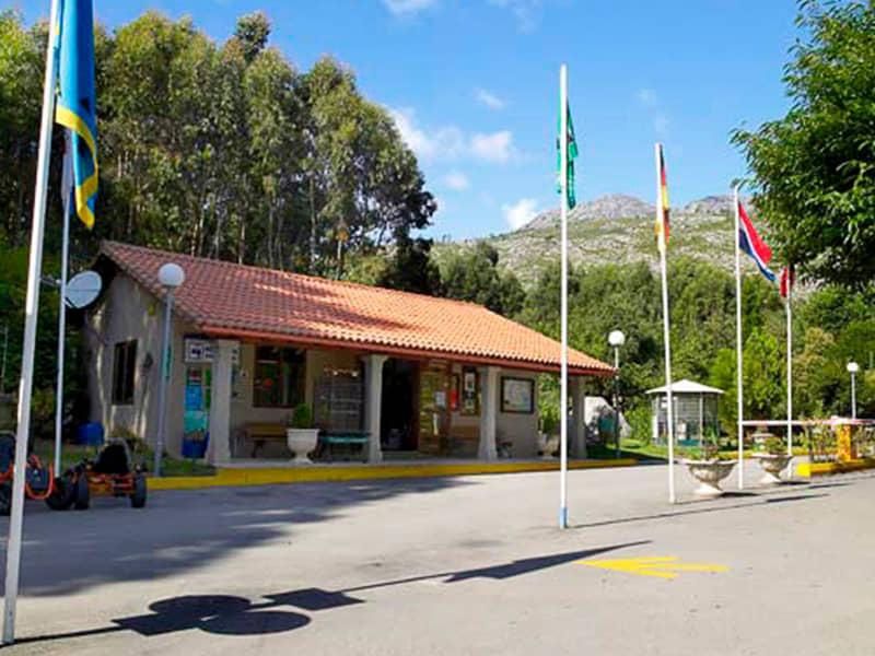 Centro Multiaventura de Pontevedra