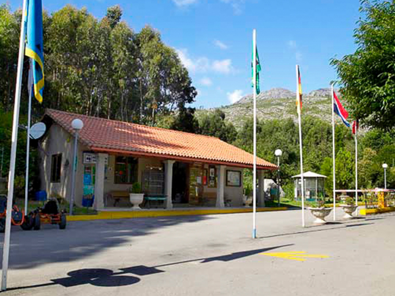 Centro Multiaventura de Huesca