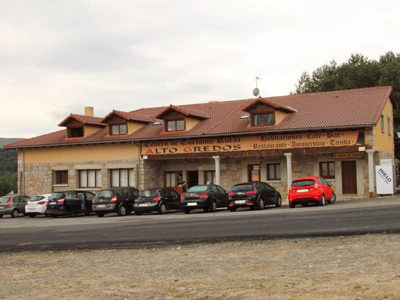 Centro Multiaventura de Ávila