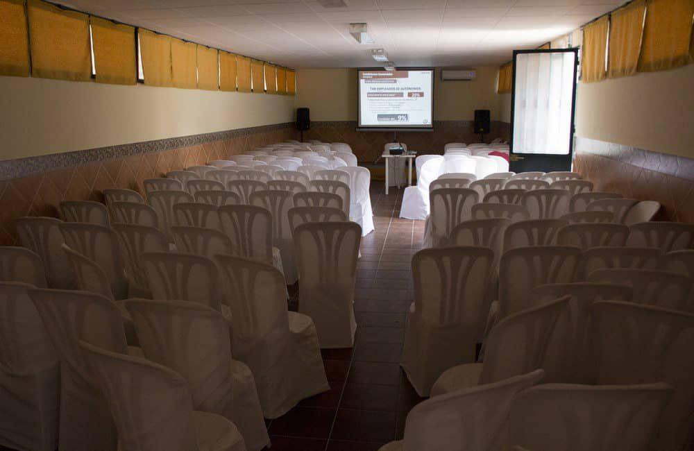 Centro Multiaventura de Córdoba