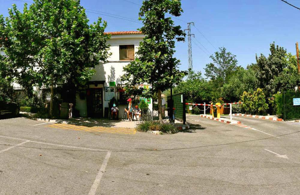 Centro Multiaventura de Granada