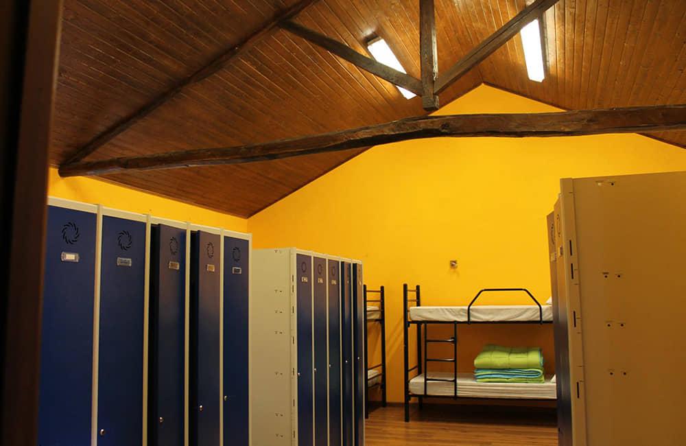 Centro Multiaventura de Lugo