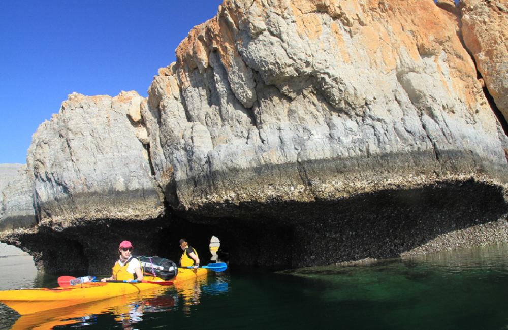 kayak-ruta-oman-grupoasdon