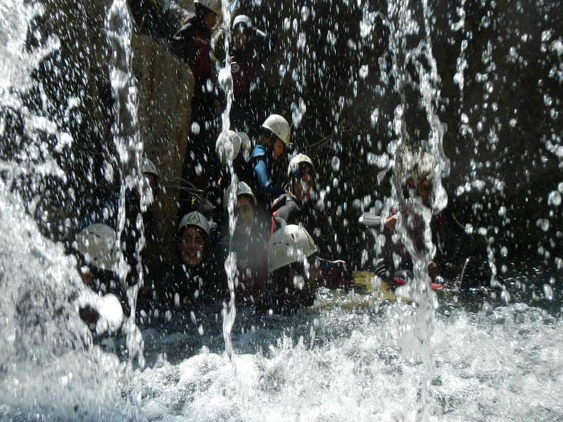 Aventura en Cuenca