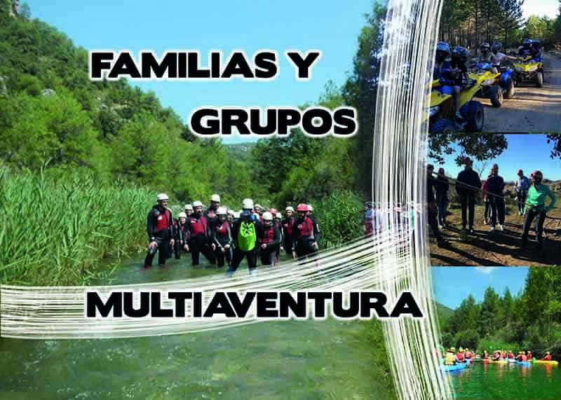 BANNER FAMILIAS Y GRUPOAS DE AMIGOS