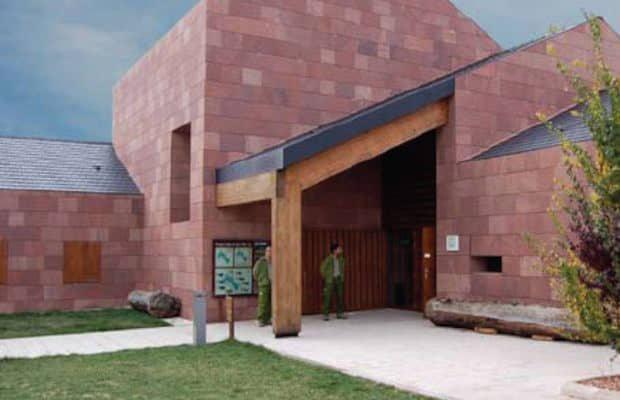 Centro de Interpretación de Orea
