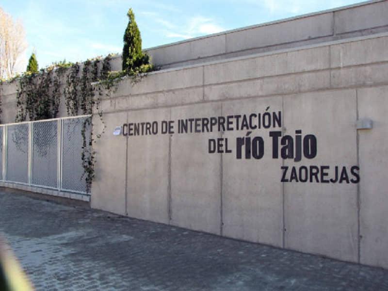 Centro de interpretación de Zaorejas