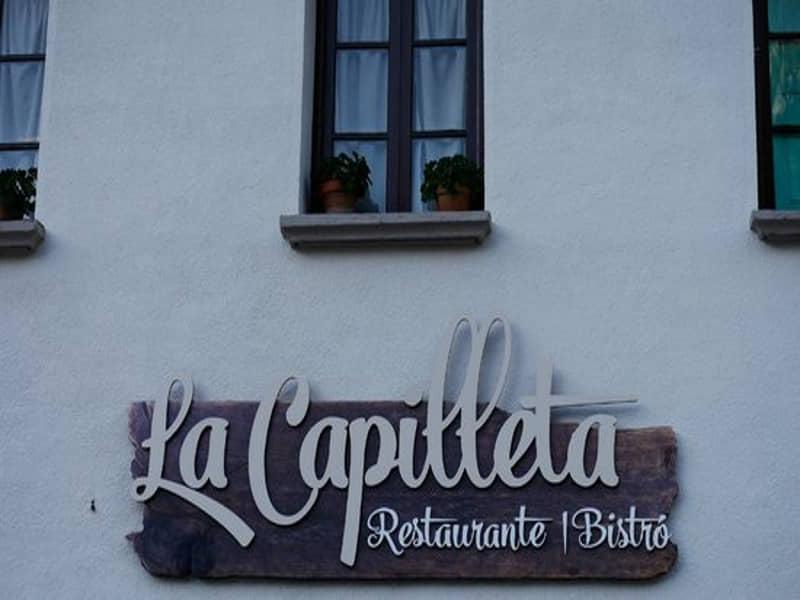 Restaurante -Bistro- La Capilleta