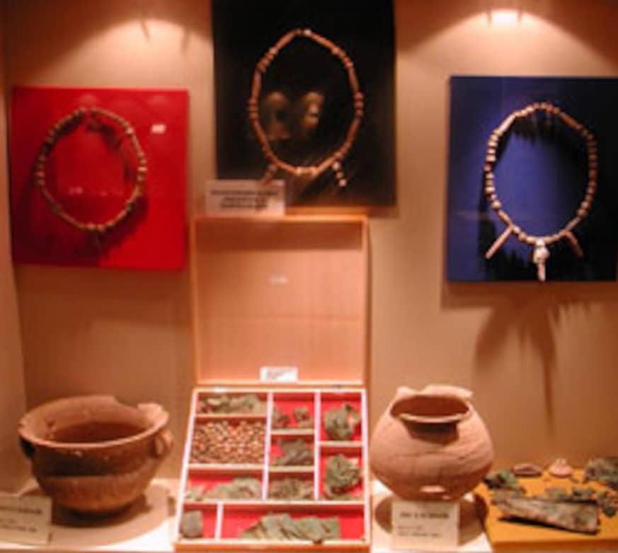 Museo de Molina de Aragón.