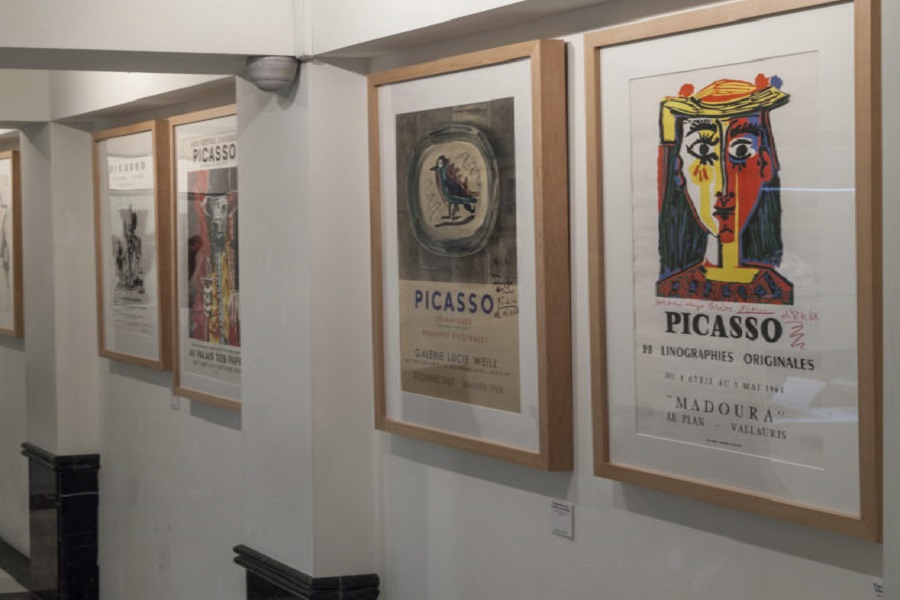 Museo Picasso de Buitrago