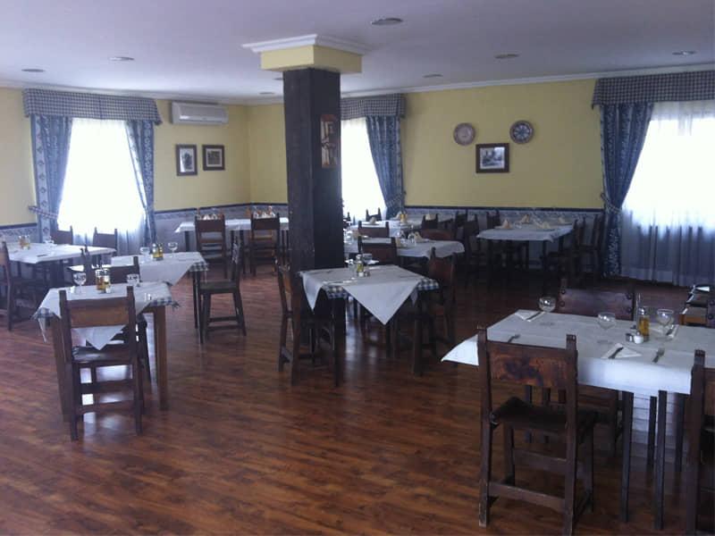 Restaurante Alto Tajo
